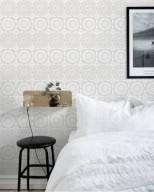 Papel de parede Crochê   Housed  - Papéis de Parede