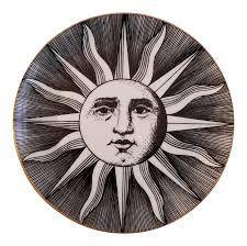 Risultati immagini per fornasetti sun