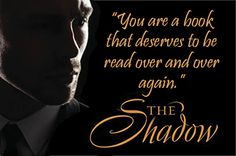 KFF's 5 ★ Review THE SHADOW by SYLVAIN REYNARD   Kindle Friends ...