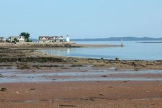 St. Andrews by-the-Sea, New Brunswick, Canada