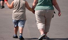 Four in 10 American women now classified as obese