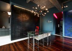 Turin Loft by MG2 Architetture