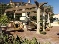 Never neglect hardscape from landscaping. Hardscape is also a good option of landscaping. Here are few important factors why we must not neglect Los Angeles hardscape. http://rainforestla.com/the-resilient-bond/