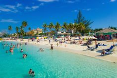 I am going to spend a day at the Junkanoo Beach when I visit the Bahamas