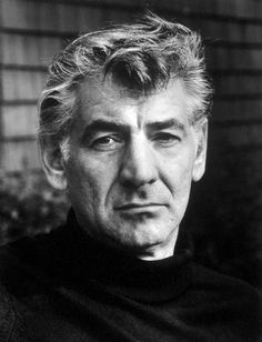Leonard Bernstein-by Alfred Eisenstaedt Leonard Bernstein was an American composer, conductor, author, music lecturer, and pianist. He was among the first conductors born and educated in the United States of America to receive worldwide acclaim. Classical Music Composers, Amadeus Mozart, Leonard Bernstein, West Side Story, Conductors, Life Magazine, Famous Faces, Art Music, Orchestra