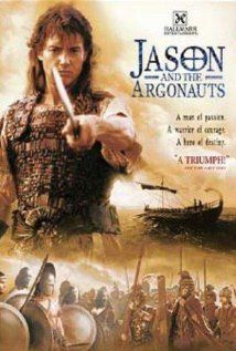 Jason and the Argonauts (TV Movie 2000)-Studying ancient history or classical literature or mythology?  This one is great!