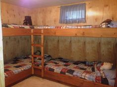 built in bunk beds http://www.flexmls.com/share/IaYH/1535-Lakeland-Dr-Lake-Ariel-PA-18436