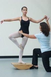 Dance Medicine Agile PT