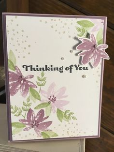 Avant Sympathy by mfb - Cards and Paper Crafts at Splitcoaststampers