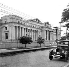 Philippine Legislative Building. Manila. Philippines, c1927 | by J. Tewell