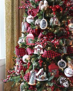 a10d96f67 Balsam Spruce Artificial Christmas Tree  Balsam  ChristmasTree Christmas  Tree With Coloured Lights
