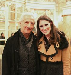 DECA member Rachel Lynch had the experience of a lifetime at NYFW with Joseph Abboud. Joseph Abboud, Fashion Marketing, Lynch, Jon Snow, Behind The Scenes, New York, News, Jhon Snow, New York City