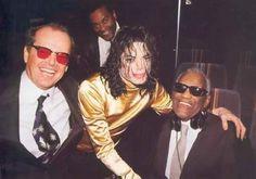 Legends.