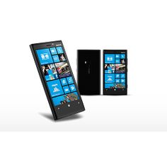Pre-Owned Nokia Lumia 900 for AT&T. Starting at $1 on Tophatter.com!