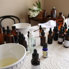 19 Essential Oils For Beginners