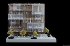 Uber Headquarters SHoP Architects Studio O+A San Francisco