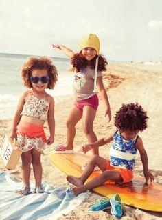 Retro Style-Kids - Parenting.com
