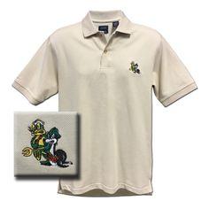 Izod Men s Freddy  amp  Sammy Stone Polo Shirt - UDT-SEAL Store - 1 c2f9a77ececa
