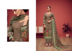 House of Lawn Nazm Digital Printed Karachi Lawn Cotton with embroidery Work Dress Material at Wholesale Rate Indian Ladies Dress, Lehenga, Saree, Indian Ethnic Wear, Full Set, Salwar Kameez, Lawn, Digital Prints, Bollywood