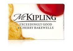 MR KIPLING // TURNER DUCKWORTH
