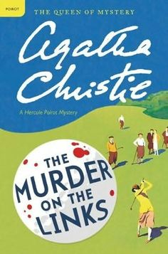 Turns out there is a Hercule Poirot book I don't own. Lol!!! Gotta find it!