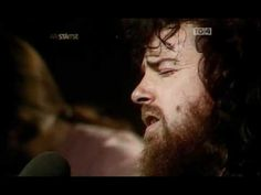 Andy Irvine (Vocal & Hurdy Gurdy) - As I Roved Out - 1976 - YouTube