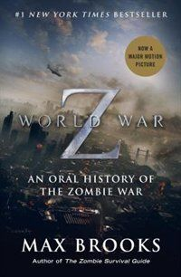 We survived the zombie apocalypse, but how many of us are still haunted by that terrible time? We have (temporarily?) defeated the living dead, but at what cost? Told in the haunting and riveting voices of the men and women who witnessed the horror firsthand, World War Z, now a #1 New York Times bestseller, is the only record of the plague years.