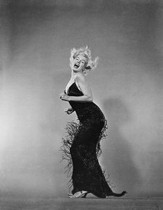 Marilyn Monroe | Philippe Halsman, 1959.