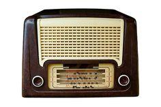 vintage radio Vintage and Retro Radio Record Player, Record Players, Chakras, Radios Retro, British Broadcasting Corporation, Radio Wave, Billy Graham, Daily Devotional, Old Things