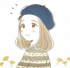 Hat girl illustration sweets Best ideas Hat girl illustration sweets Best ideasYou can find illustration girl and more on our website. Girl Cartoon, Cartoon Art, Desu Desu, Pretty Drawings, Illustration Girl, Girl Illustrations, Manga Drawing, Girl With Hat, Anime Art Girl