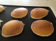 Meg's Vegucation dairy free, gluten free and vegan recipes | Banana Pancakes