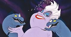 Can We Guess Your Favorite Disney Villain?