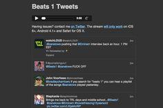 Beats 1 fait une première incursion sur Android par une porte dérobée - http://www.frandroid.com/android/applications/musique/292905_beats-1-fait-une-premiere-incursion-sur-android-par-une-porte-derobee  #Musique