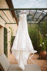 Gorgeous Spanish Destination Wedding - Style Me Pretty