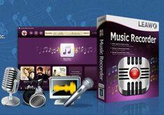 Music Recorder , Aplicacion que permite grabar todos los sonidos que salen de tu ordenador