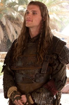 Daario Naharis - Game of Thrones