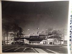 2 8x10 Black and White Milford Jai Alai Photographs | eBay