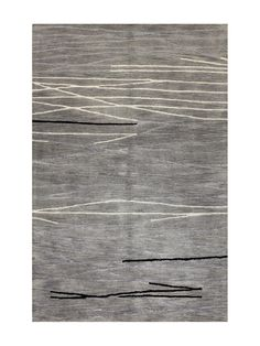 Bashian Rugs Greenwich Hand-Tufted Wool Rug