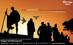 The Best way to Find Yourself is to Lose Yourself in the Service of Others. Wish You a Very Happy Gandhi Jayanti to All. #GandhiJayanti #BapuOfNation #India #FightWithSilence #TrueFighter #FreedomFighter #vertageindia #VertAge #Xenottabyte Happy Gandhi Jayanti, Last Will And Testament, Self Realization, Freedom Fighters, Daily Prayer, Mahatma Gandhi, Finding Yourself, Religion, Spirituality