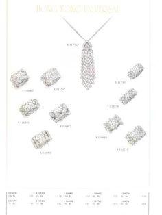 Hongkong-Universal4 Jewellery Book