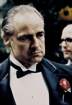 Marlon Brando - The Godfather (1972)