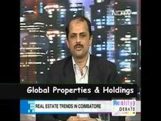 Coimbatore realestate investment Market Analysis
