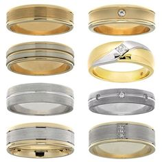 What's your favourite mens wedding ring? Do you love a plain, patterned, two tone or three tone wedding band for your guy? With or without diamonds? Matching yours or individual style? Available #fromthomas in store or online www.thomasjewellers.com.au #thomasjewellers #ilovethomas