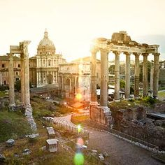 10 Unforgettable Things To Do in Rome uh oh I didn't do all of these I guess I have to go back :)