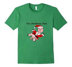 Men's Santa Pig Christmas Ham 3XL Grass A Slice of Wry by... https://www.amazon.com/dp/B01MQRP68H/ref=cm_sw_r_pi_dp_x_y3jvybPZV0PB6