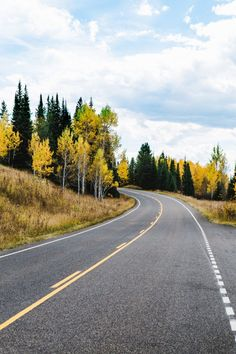 8 Country Roads In Wyoming That Are Pure Bliss In The Fall