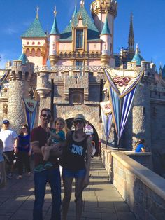 Vegan Family Vacation: Vegan At Disneyland @Sayward Sue Rebhal