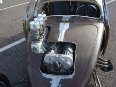 vw hot rod - Google Search