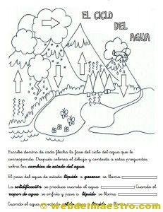 Menta m s chocolate recursos y actividades para for Piletas de agua salada en zona sur