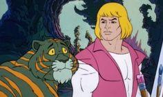 10 Annoying personagens de desenhos animados dos anos 80 e 90 - GeekTyrant